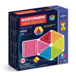 Magformers Window solid 14 set оригинал