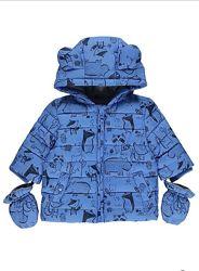 Куртка George і H&M для хлопчика. Розпродаж