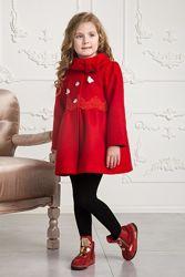 Пальто Suzie для дівчинки. Розпродаж