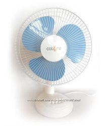Вентилятор настольный Calore TF-12