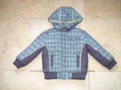 Курточка зимняя Chicco 116р. , на 5-6 лет.