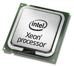 Процессор Intel Xeon E5-1650 с разблокированным множителем