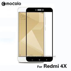 Защитное стекло Mocolo для Xiaomi Redmi 4X