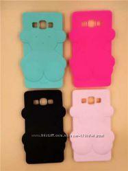 Чехлы-бамперы для Samsung Galaxy Гранд 2 G7102