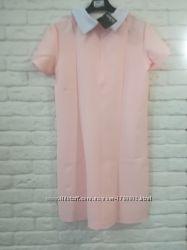 Новое платье , цвет розовый
