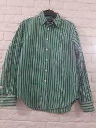 Рубашка детская фирмы Polo Ralph Lauren