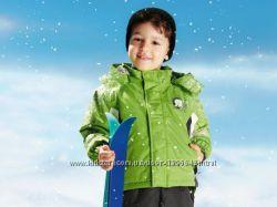 Новая лыжная  термо куртка для мальчика LUPILU Германия на 4-6 лет