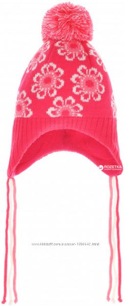 Зимняя шапка Lenne Patty 16385A186 на ОГ 47-50см