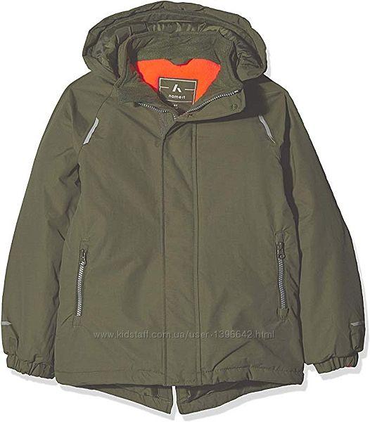 Зимняя куртка парка NAME IT для мальчика