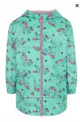 Ветровка-дождевик для девочки от английской торговой марки George