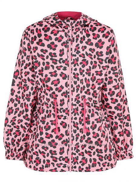 Ветровка-дождевик для девочки от английской торговой марки GEORGE на 4-5лет