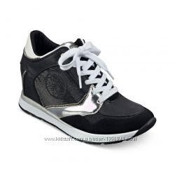Брендовые кроссовки сникерсы GUESS Оригинал 9-9, 5 размер