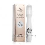 Крем под глаза с тремя роликами MeiYanQiong 24K Gold Essence Repair Eye