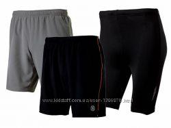 Crivit мужские спортивные шорты р. М, L, XL