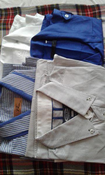 Рубашки фирменная