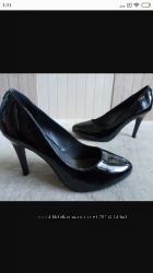 Класичні туфлі 38р. Batta