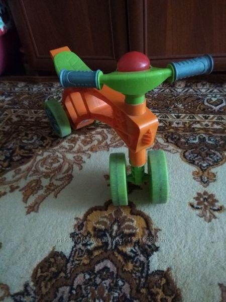 Беловел , ролоциклТехнок