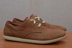 Мужские кожаные туфли, кроссовки, кеды Clarks, кларкс, 44.5 размер. Оригинал