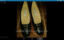 Італійські туфельки Bettina