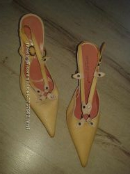 Італійські туфельки Osvaldo Rossi