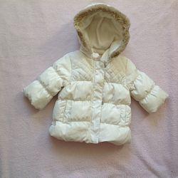 Курточка Chicco Деми, тёплая зима, осень , весна