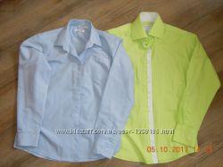 Рубашки  CoolClub, ZaraKids, Ferrero Gizzi, ALBERTO.