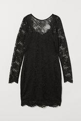 Маленьке чорне плаття h&m нове