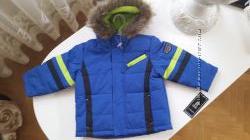 Оригінал . Куртка тепла розмір 24 міс.  Холодна осінь. Rotschild