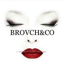BROVCH&CO, Перманентный макияж, наращивание ресниц, татуаж