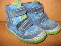 ботинки детские р. 22 кожаные Simpatex
