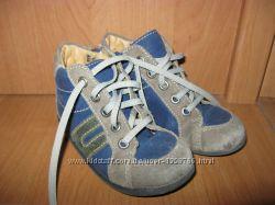 Ботинки детские кожаные р 24 Daumling Германия