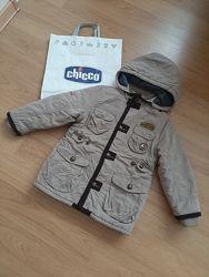 Chicco куртка р104