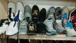 Кроссовки Asics, Nike, Puma, Mizuno Сток, 300 грн. Мужские кроссовки ... 257f531a6b5