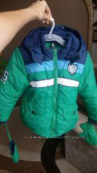 Зимовий комбінезон комбинезон куртка шапка