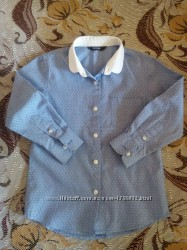 Сорочка для хлопчика 4-5 років