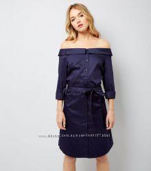 Платье нарядное от NEW LOOK