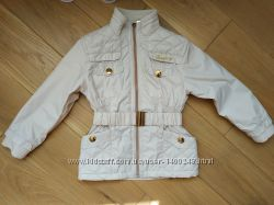 Італійська куртка на флісі