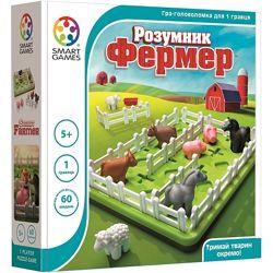 Розумник фермер Smart Games - Оригинал, не подделка