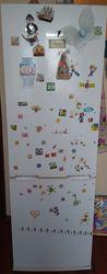 Продам холодильник Снайге