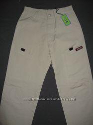 котоновые  штанишки для мальчика 12-13 лет