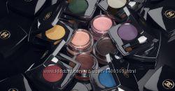 Новинка Моно-тени с пудровой текстурой CHANEL Longwear Powder Eyeshadow