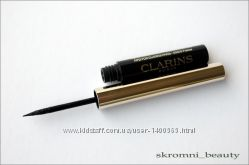 Подводка с матовым финишем Clarins Instant Liner, 01 black