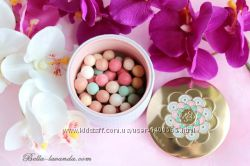 Лимитка Пудра в шариках  Guerlain Meteorites Rainbow Pearls