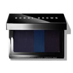 Лимитка Палитра для подводки век Bobbi Brown Intense Pigment Liner