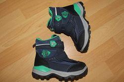 Зимове взуття для хлопчиків. Розміри 23, 24, 25, 26, 27, 28