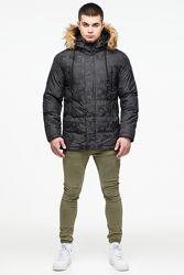 Дизайнерские зимние мужские куртки от немецкого бренда Braggart.