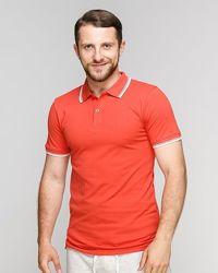 Мужская футболка-поло от венгерского бренда Glo-Story.