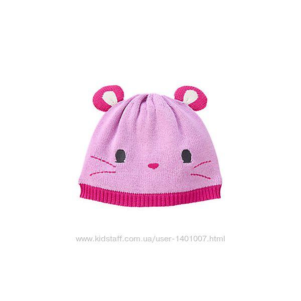 Новая шапочка - мышка GYMBOREE