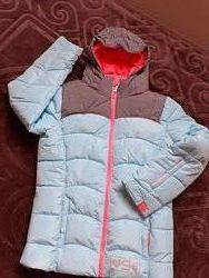 Зимняя лыжная куртка f Y. F. K. Германия. Рост 146-152 см, 10-13 лет