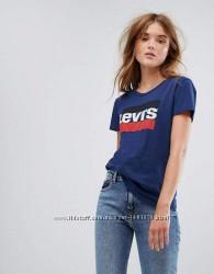 Стильная футболка оригинал Levis
